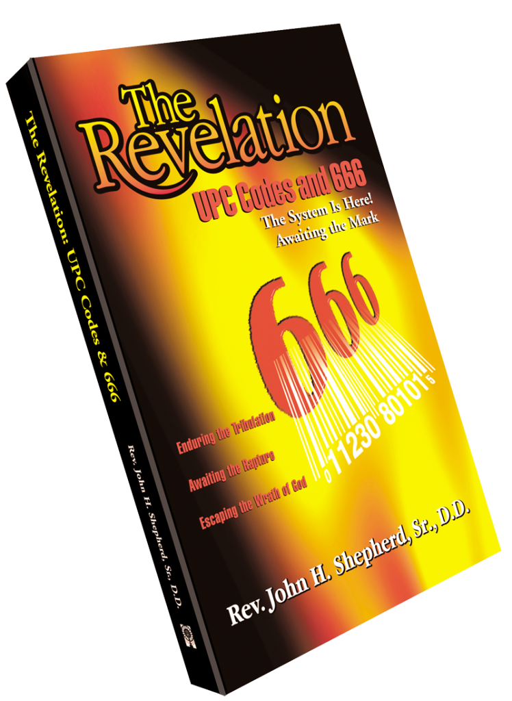 The Revelation: UPC Codes & 666